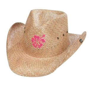 cowboy hat_really simple ladies