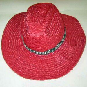 straw hat_sun hat