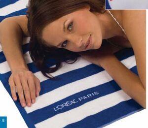 beach towel_cabana
