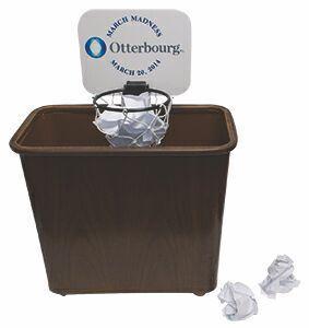 wastebasket bb