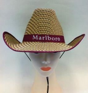 cowboy hat_straw simple_ladies