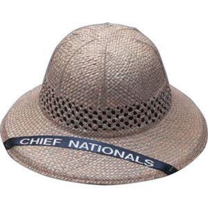 straw hat_pith helmet